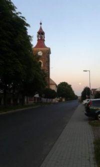 obec Droužkovice