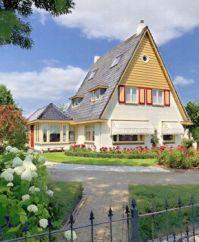 Mooi huis!