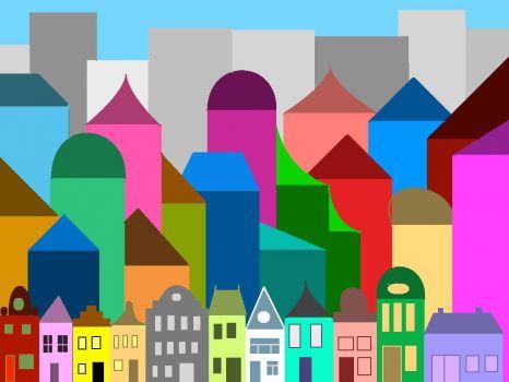 the Development of my City.