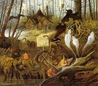 """Halloweenies"""