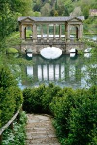 Alqualonde - Prior Park, Bath, UK  6078
