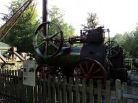 Hollycombe - Portable Steam Engine