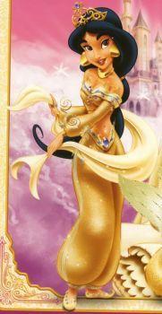 Jasmine 33