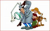 Feeling Nostalgic - Inspector Gadget