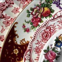 Pretty Dishes: 1