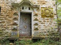 die alte Tür