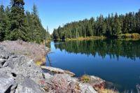Long Lake Oregon