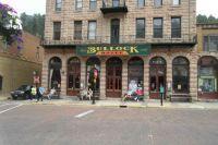 Deadwood SD Bullock Hotel