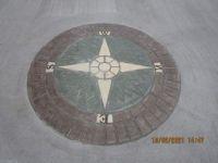EBT Fall Reunion Compass