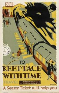 Keep Pace With Time