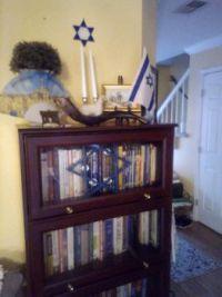 My Israel Memorabilia