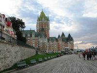 Beautiful Quebec City