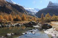 Alpes Val d'Hérens
