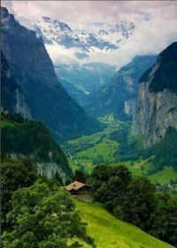 001 Swiss Alps