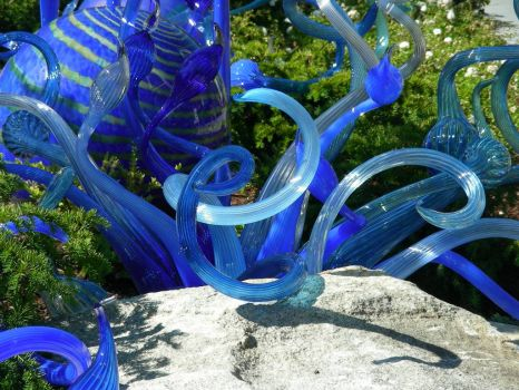 More Chihuly