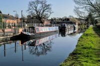 A cruise along the Staffordshire and Worcestershire Canal, Stourport to Great Haywood Junction (751)