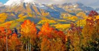 Mountains Of Color