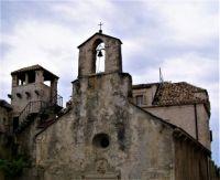 Church Of All Saints, Korcula, Croatia