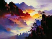 Landscape - Ken Hong Leung