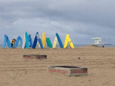 Surf Board 35 pieces