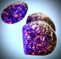 Syanite rocks