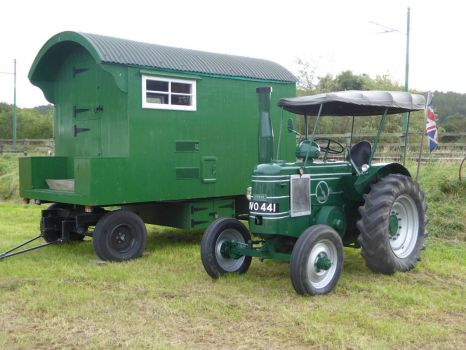 1948 Field Marshall Series II