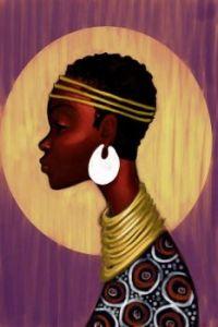 Africa by zigbone on DeviantArt