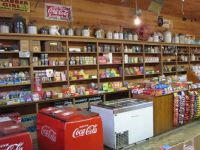 old fashioned ccountry store