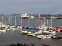 Falmouth Harbour  (9)