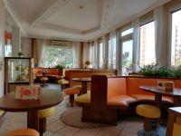 kavárna ve Znojmě