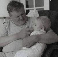 Poppy and his li'l gal