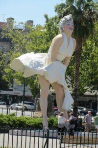 Marilyn in Bendigo