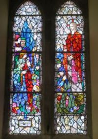 Harry Clarke  stained glass (3)