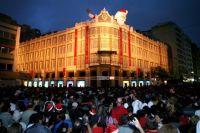 Curitiba - Palácio Avenida