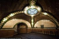 New York's disused Subway