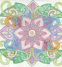 Pale Flower 3