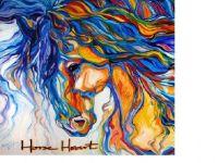 Horses Heart