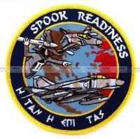 HAF F-4 PHANTOM II SPOOK READINESS