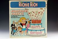 Richie Rich Surprise Party story record