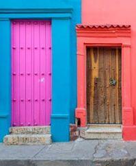 Neighbors in Cartagena