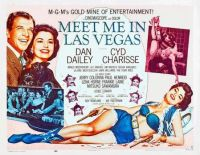 Meet Me In Las Vegas - 1956