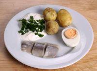 Pickled Herring #2