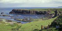 NORTHERN IRELAND LANDSCAPE
