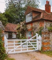 Cottage from A Country Agent