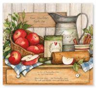 Aunt Charlotte's Apple Dip
