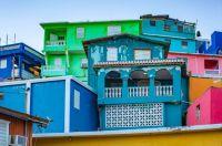San Juan-Puerto Rico