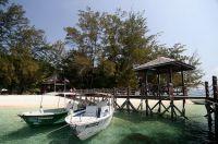 Pulau Manukan (Island in Sabah)