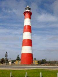 Geraldton Lighthouse August 2014
