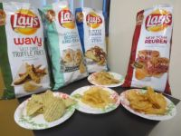 Lay's Do Us A Flavor Chip Contest