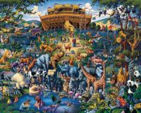 Noah's Ark - Eric Dowdle